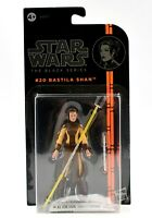 "Star Wars The Black Series - #20 Bastila Shan 3.75"" Action Figure"
