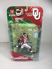 Adrian Peterson- Mcfarlane College Series 1 Action Figure