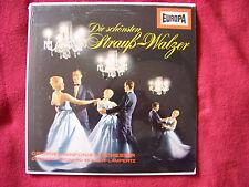 Grosses Sinfonie-Orchester - Die schönsten Strauß - Walzer  Europa LP   NEU  OVP