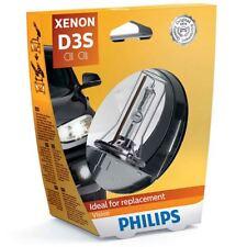 Philips Vision D3S HID Bombilla faro coche xenón 42V 35W 42403VIS1 4400K single