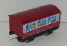 Thomas The Train Trackmaster Passenger Car For Motorized Trains