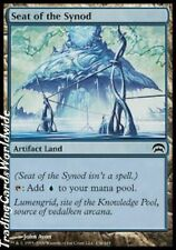Seat of the Synod // NM // Planechase // engl. // Magic the Gathering