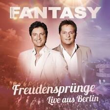 Live-Musik-CD 's Fantasy