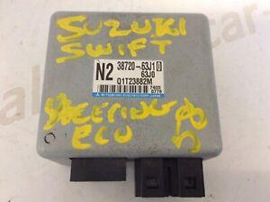 Suzuki Swift Power Steering Pump 58 Plate