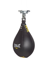 Speed Leather Bag Boxing Large Top Punching Training Elite Ball Accurate Rebound