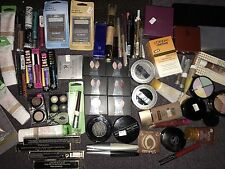 LOT 50 Hard Candy L'Oreal Mario DE Luigi Ready Wear Prestige Makeup Mix NEW