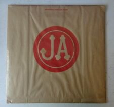 Jefferson Airplane Bark Sealed LP Paper Bag Grace Slick FTR 1001 Grunt