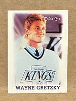 1988-89 O-Pee-Chee OPC NHL Stars Mini Etoiles Wayne Gretzky #11 HOF