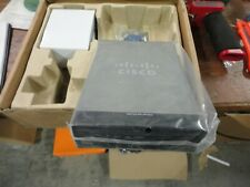 New Cisco small business router New