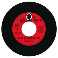 Love R&B/Soul 45RPM Speed Music Records