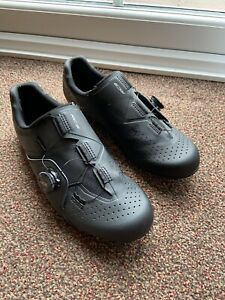 Shimano RC3 Road Shoes 2021 EU45 Wide Fit