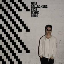 NOEL GALLAGHER High Flying Birds Chasing Yesterday CD 2014 Oasis * NEU