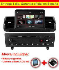 DYNAVIN N7-E8X GPS, MANOS LIBRES PARROT, USB, SD, MIRROR LINK... BMW SERIE 1 E8X
