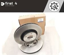 BRAND NEW GENUINE FORD MONDEO 2007-2014 PAIR FRONT BRAKE DISCS 1500159