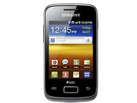 Samsung Galaxy Young S6310 Smartphone Android 3G Wifi 4GB 3.27 inch 3.0MP Camera