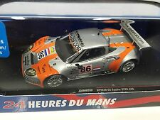 SPYKER C8 Spyder GT2-R #86 2006 1:43 IXO LE MANS COLLECTION DIECAST-LMM224