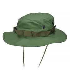 MFH US Tactical Military Ripstop Boonie Jungle Bush Hat Olive