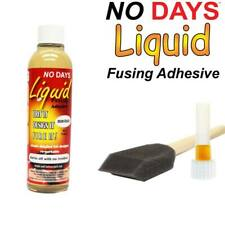 Fusing Adhesive Glass Glue No Days Liquid Glass Fusing Supplies