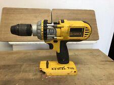 DeWalt XRP DC900 36V Cordless Hammer Drill Bare Unit