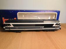JOUEF HO réf 857100 LOCO DIESEL SNCF CC 72001.
