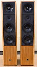 IQ 200 T-SSC Top IQ Lautsprecher Ausführung Kirsche gebraucht Originalverpackung