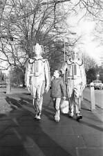 OLD DOCTOR WHO TV SERIES PHOTO The Cybermen 1967 5