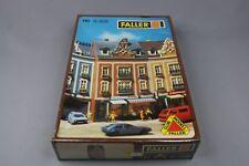 Z295 Faller B-928 maquette train Ho maison urbaine agence voyage travel sea