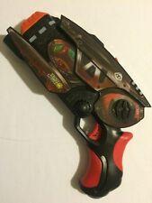WowWee Light Strike laser gun G.A.P. 014 Photon Matrix working