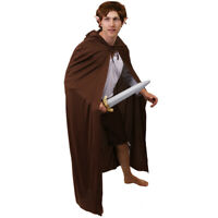 MYTHICAL MAN COSTUME WORLD BOOK DAY ADULTS MIDDLE EARTH LORD MOVIE FANCY DRESS