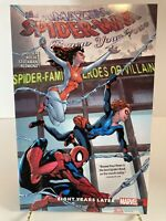 The Amazing Spider-Man Renew Your Vows Vol 3 Eight Years Later - Marvel Tpb NEW!