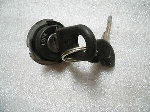 E.Piaggio X9 250 M23 Ignition Barrel Lock Sest Key Lock Set