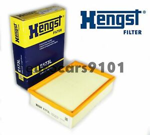 New! BMW Hengst Filters Air Filter E173L 13721730449