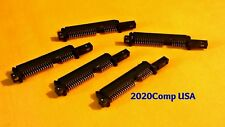 LOT of 5 NEW => HP Pavilion DV6000 DV6500 DV9000 DV9500 HDD Hard Drive Connector