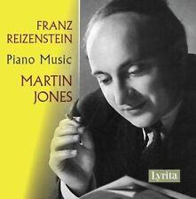Piano Music, New Music