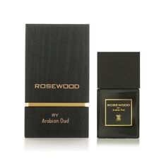 Rose Wood by Arabian Oud 100ml Spray - Free Express Shipping Rosewood New Bottle