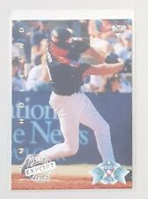 1994 Futera ABL Australian Baseball Export All Stars #123 Tim Holland
