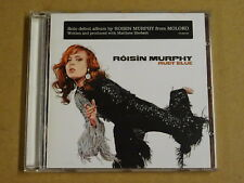 CD / ROISIN MURPHY - RUBY BLUE