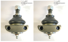 GSJ155 *PACK OF 2* TRIUMPH FRONT TOP BALL JOINTS SPITFIRE GT6 HERALD VITESSE