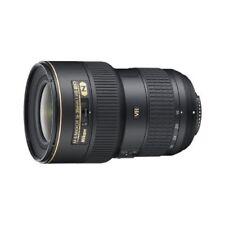 Near Mint! Nikon AF-S FX NIKKOR 16-35mm f/4G ED VR - 1 year warranty