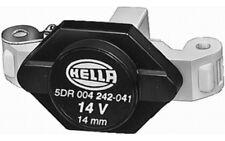HELLA Regulador del alternador 5DR 004 242-041