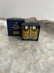 Aromatherapy Associates Perfect Partners Gift Set, 2 x 9ml. The must-have duo