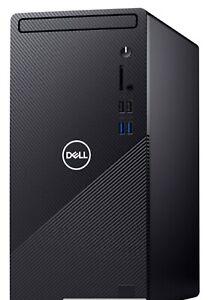 Dell Inspiron 3880 Desktop Intel Core i7-10700 12GB Memory 512GB SSD keyboard +