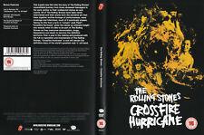 Rolling Stones The / Crossfire Hurricane / DVD von 2012 / Neuwertig !