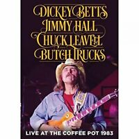 Live At The Coffee Pot 1983 [DVD] [NTSC][Region 2]
