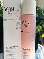 YONKA LOTION PS NORMAL / SENSATIVE 6.8 OZ / 200ML NEW YON-KA FREE PRIORITY SHIP