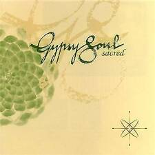 Sacred by Gypsy Soul (CD, Nov-1998, Off The Beaten Path Records)