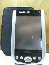 Genuine Dell Axim X50 Windows Handheld Mobile Pocket Pda