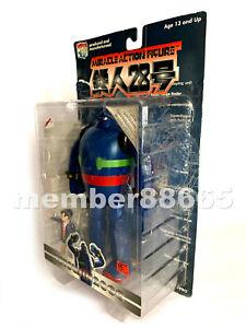 Tetsujin 28 Go Miracle Action Figure Medicom Toy 1998