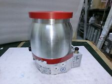Pfeiffer SPLITFlow 300Plus DN 100 ISO-K,3P,PM P04 034 B,TC110,PMC01790A,use#6103
