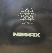 """Newmax(Clear 12"""" Vinyl )Oh Lord-Germany-VG/NM"""